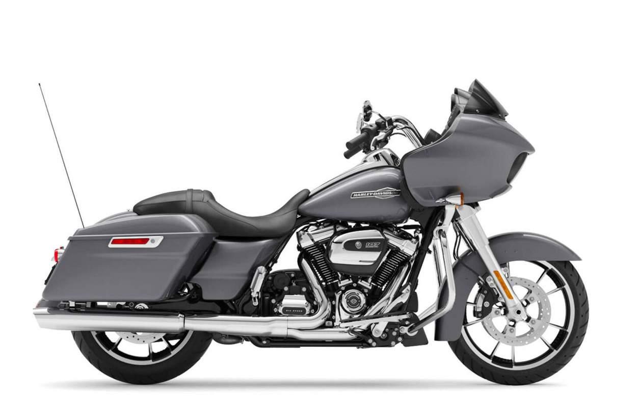 Harley-Davidson Harley Davidson FLTRX Road Glide technical specifications